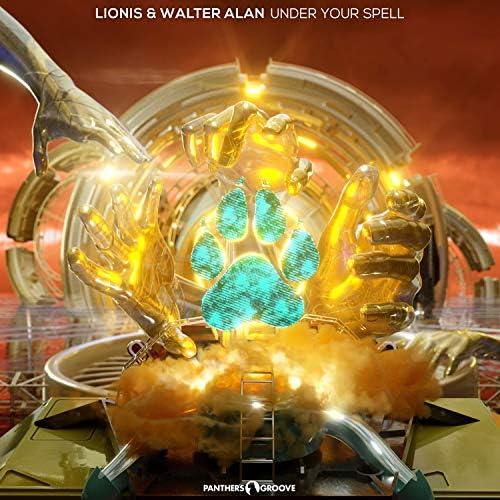 Lionis & Walter Alan