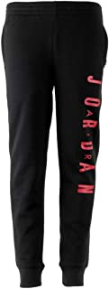 Jordan Air Boys 8-20 Fleece Athletic Joggers Athletic Pants