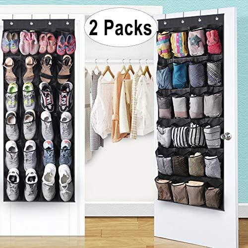 Door hanger shoe rack _image2