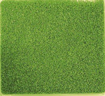 Gekleurd zand, decoratief zand gekleurd ca. 0,5 mm. 1 kg in groen -50