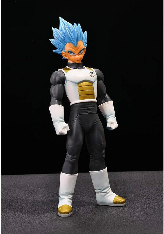 SMBYLL Spielzeugfigur Spielzeug Modell Anime Charakter Kunsthandwerk Dekorationen Geburtstagsgeschenk 23CM Anime-Modell