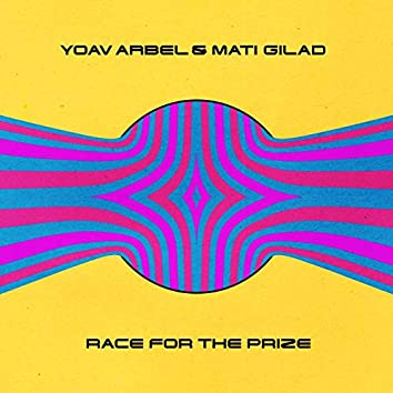 Race for the Prize (feat. Mati Gilad)