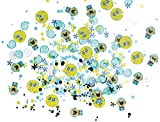 Amscan International - Confeti para Fiestas Bob Esponja (998170)