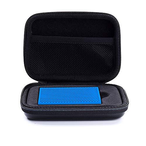 Custodia in silicone per Samsung T5/T3/T1 (blu)