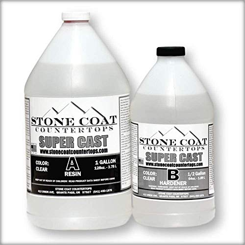 Stone Coat Countertops Super Cast