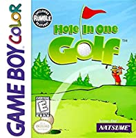 Hole in One Golf / Game