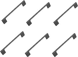 Pomo de Gabinete Caj/ón Perilla Puerta Tiradores Modernos para Puertas y Cajones Pomos para Puerta de Armario Invisible Tiradores para Muebles Creatwls Juego de 2