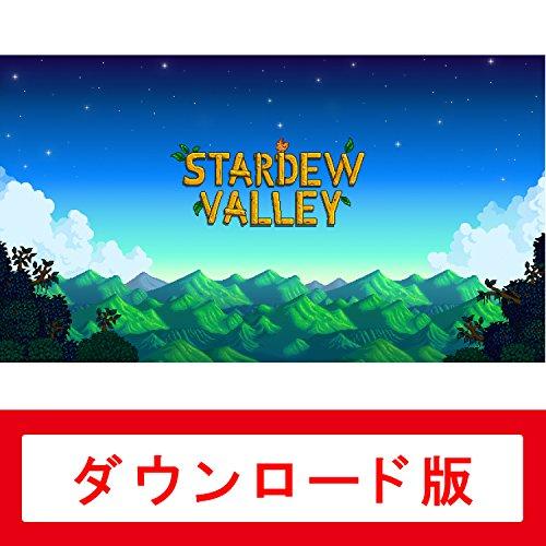 Stardew Valley|オンラインコード版