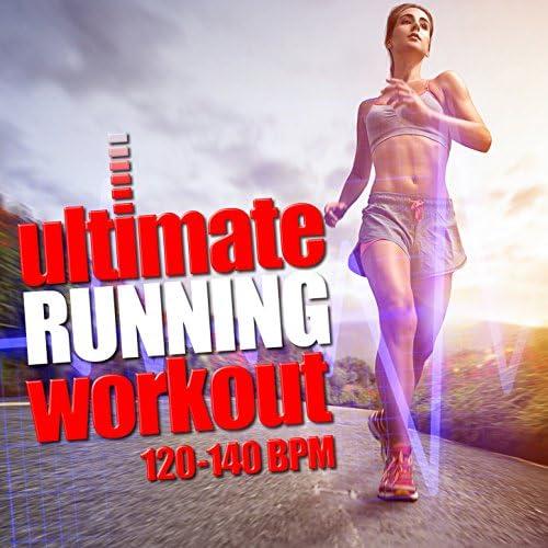 Running Music Workout, Running Workout Music & Workout Crew