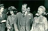Vintage photo of Countess Raine Spencer, Lady Sarah...