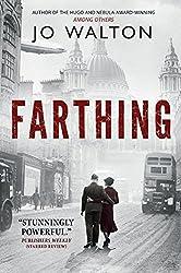 Farthing (Small Change #1) by Jo Walton