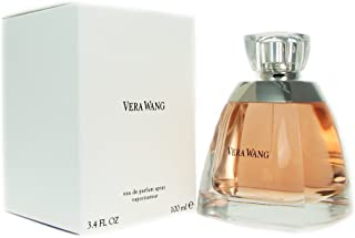 VERA WANG Eau De Parfum Spray for Women, 3.4 Ounce