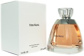VERA WANG Eau De Parfum Spray for Women, 3.4 Ounce