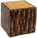 Jazwares Minecraft Log Block Papercraft [Single Piece]