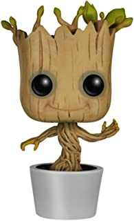 Funko Pop Nc Games Marvel Dancing Groot