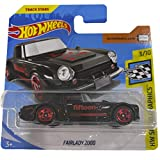 Hot Wheels Fairlady 2000 HW Speed Graphics 3/10 2018 (344/365) Shprt Card