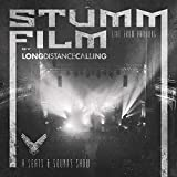Long Distance Calling - STUMMFILM - Live from Hamburg (Special 2CD+Blu-ray Edition) - Long Distance Calling