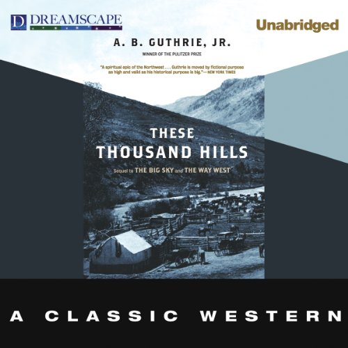 These Thousand Hills cover art