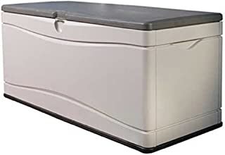 Lifetime, Deluxe 130- Gallon Deck Storage Box
