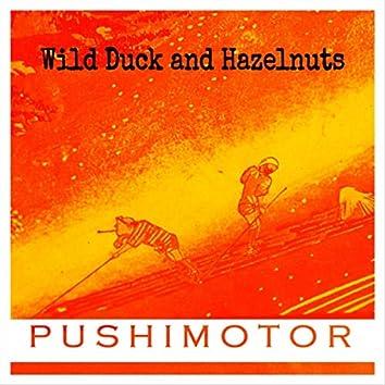Wild Duck and Hazelnuts