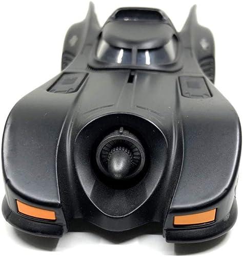 LIUFS-Legierung Auto 1 24 Batman Dark Knight-Legierung Bat Chariot DC Model Boy Gift (Größe   1966 Robin)