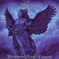 Monument Black Colossal