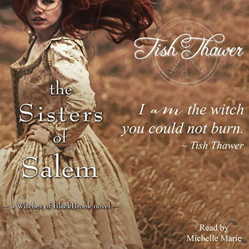 Couverture de The Sisters of Salem