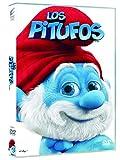Los pitufos [DVD]