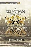 The Favorite (Kindle Single) (The Selection Novella)