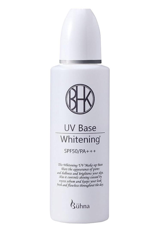フォーカス上昇贅沢なビューナ 薬用UVホワイトニング50