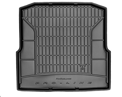 Frogum TM549765 Kofferraumwanne Kofferraummatte - Antirutsch fahrzeugspezifisch