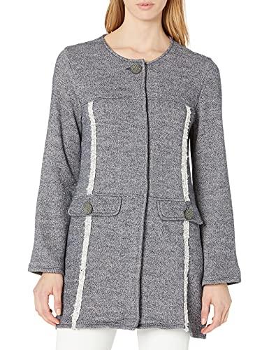 Neon Buddha Women's Penrose Jacket, Midnight, XS