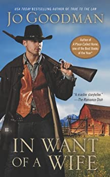 In Want of a Wife  Bitter Springs Book 3