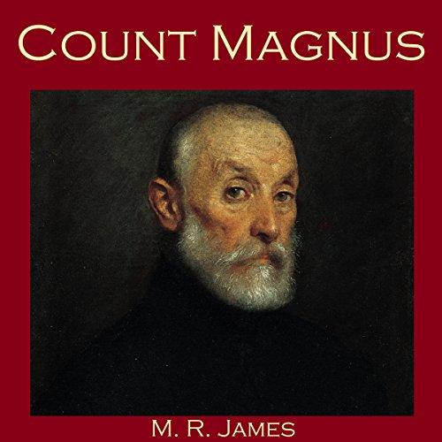 Count Magnus cover art