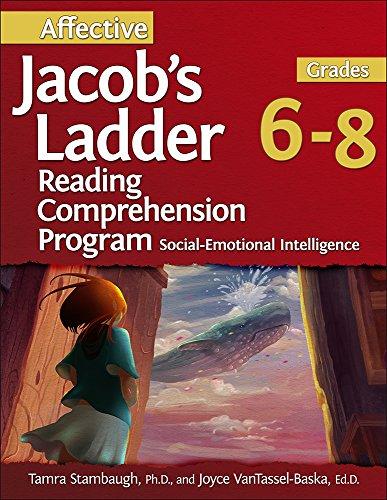 Affective Jacob's Ladder Reading Comprehension Program (Grades 6-8): Social-Emotional Intelligence