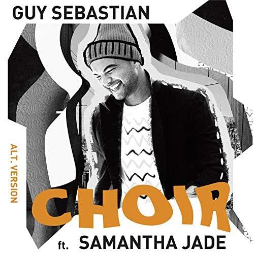 Guy Sebastian feat. Samantha Jade