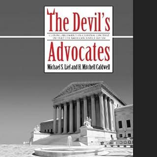 The Devil's Advocates cover art