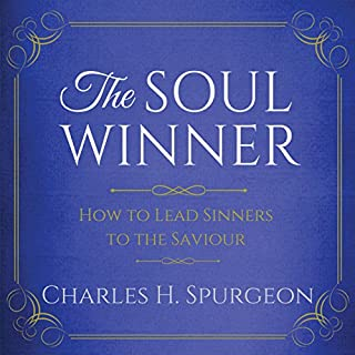 The Soul Winner audiobook cover art