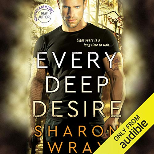 Every Deep Desire audiobook cover art