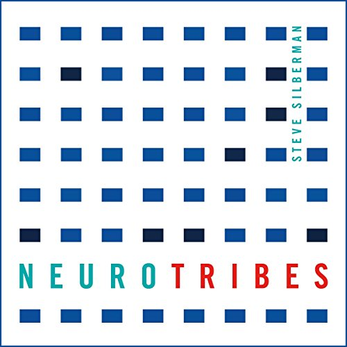 Neurotribes audiobook cover art