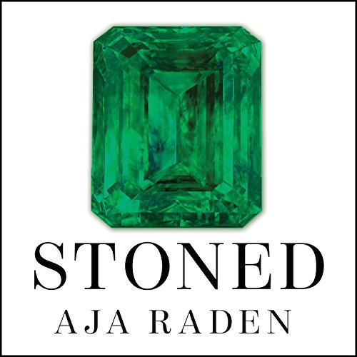 Stoned     Jewelry, Obsession, and How Desire Shapes the World              By:                                                                                                                                 Aja Raden                               Narrated by:                                                                                                                                 Justine Eyre                      Length: 10 hrs and 56 mins     142 ratings     Overall 4.4