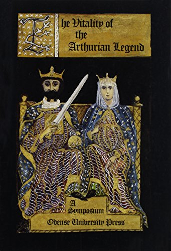 The Vitality of the Arthurian Legend: A Symposiumの詳細を見る