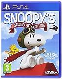 Snoopys Große Abenteuer - PlayStation 4 (PS4) Deutsche Sprache