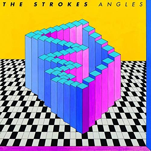 Angles [Vinilo]