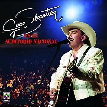 En Vivo En El Auditorio Nacional