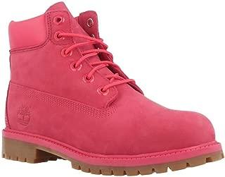 6 Premium Boot Big Kids