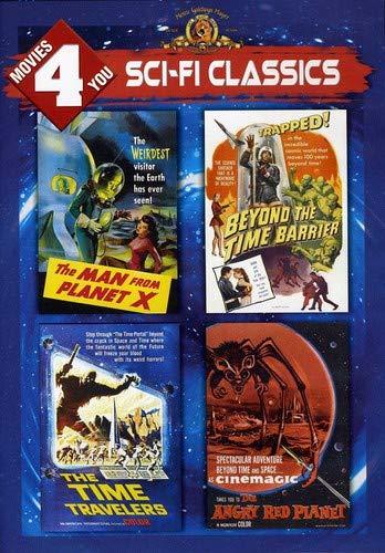 Movies 4 You - Sci Fi Classics (...