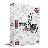 SD Games SDGMICMAC01 Micro Macro