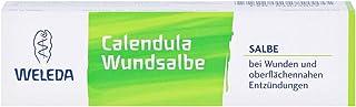 Weleda Calendula Wundsalbe, 25 g Salbe