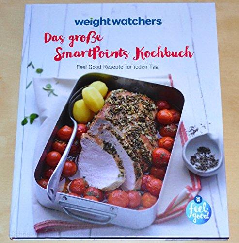 Charmate® Beauty Set //Gesichtspflege// Weight Watchers ''Das große SmartPoints Kochbuch'' - SmartPoints® Plan / 2016